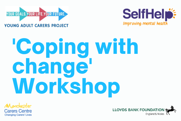 Coping with Change Workshop
